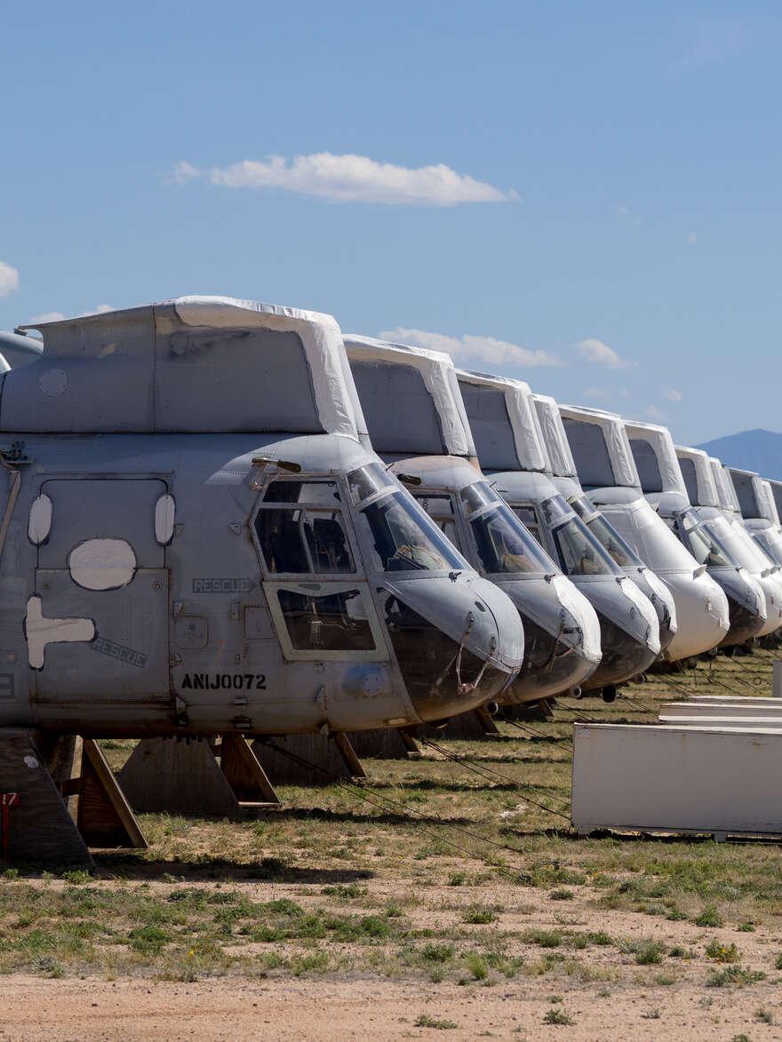 Atomic Tourism Boneyard